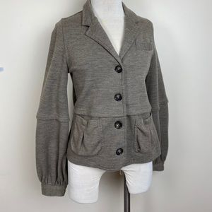 Marc by Marc Jacobs soft structure blazer